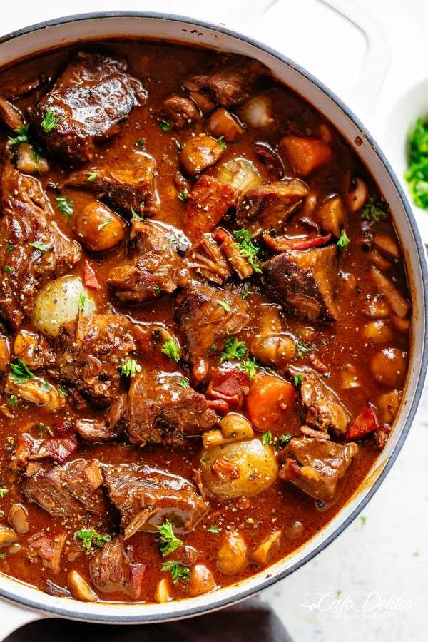 95+ Fall Slow Cooker Recipes for your chilly Fall