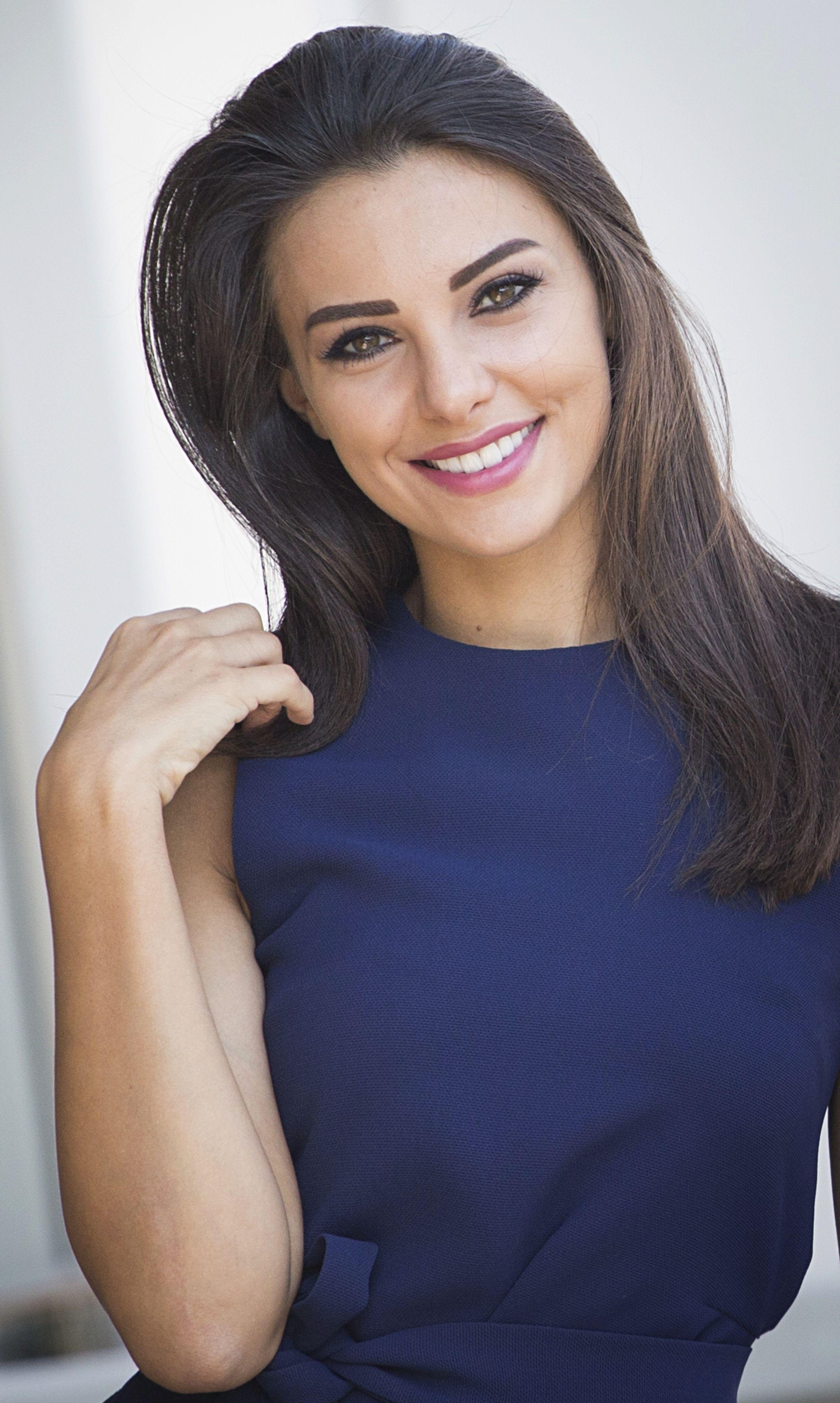 Turkish actress Tuvana Türkay | Beauty girl, Beauty women