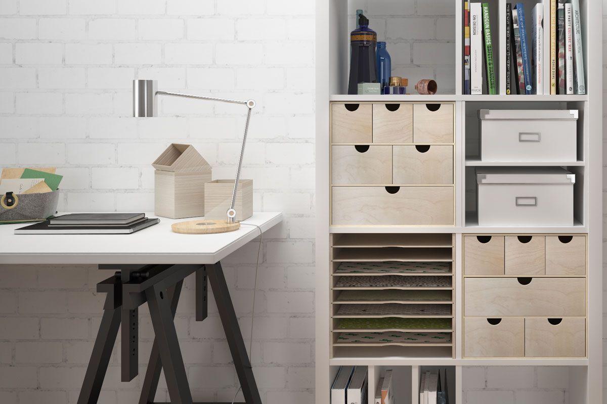 Ikea Regal Kommode 2021