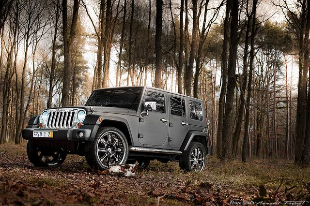 Jeep Wrangler By Prestigesportcars The Best Jeep Dealership In