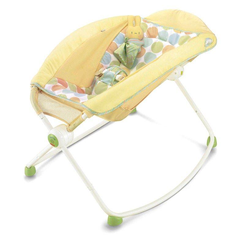Newborn Rock n Play Sleeper 379325981   Baby Swings   Activity ...