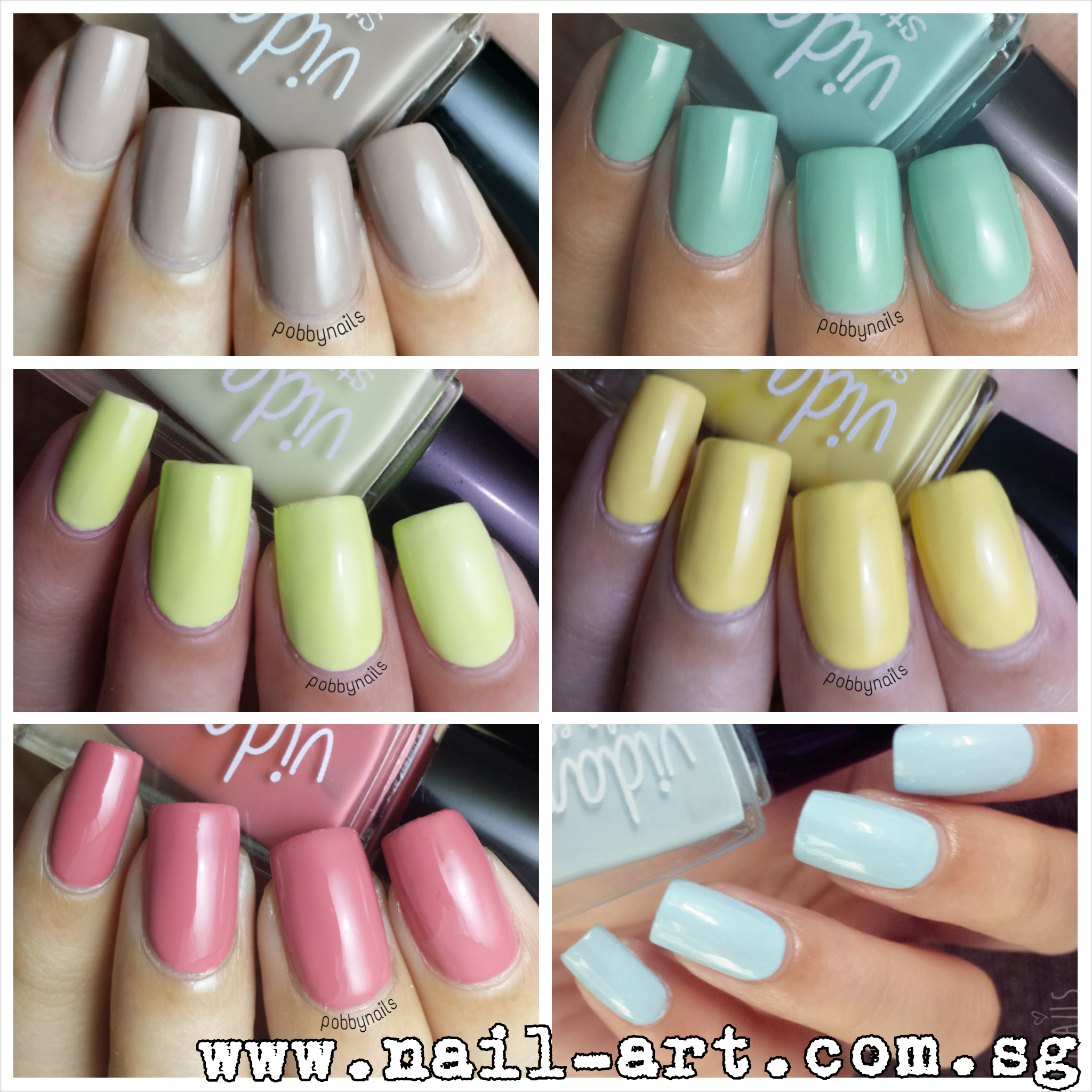 Available at http://www.nail-art.com.sg/ . ECO polishes by ...