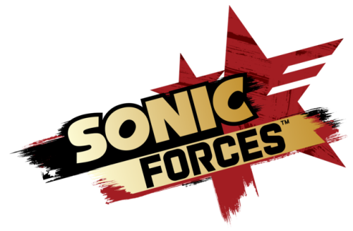 Sonic Forces New Trailer Showcases Rental Avatars Logo Psd Sonic Ink Logo