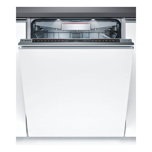 Bosch Series 8 Stainless Steel Fully Integrated 60cm