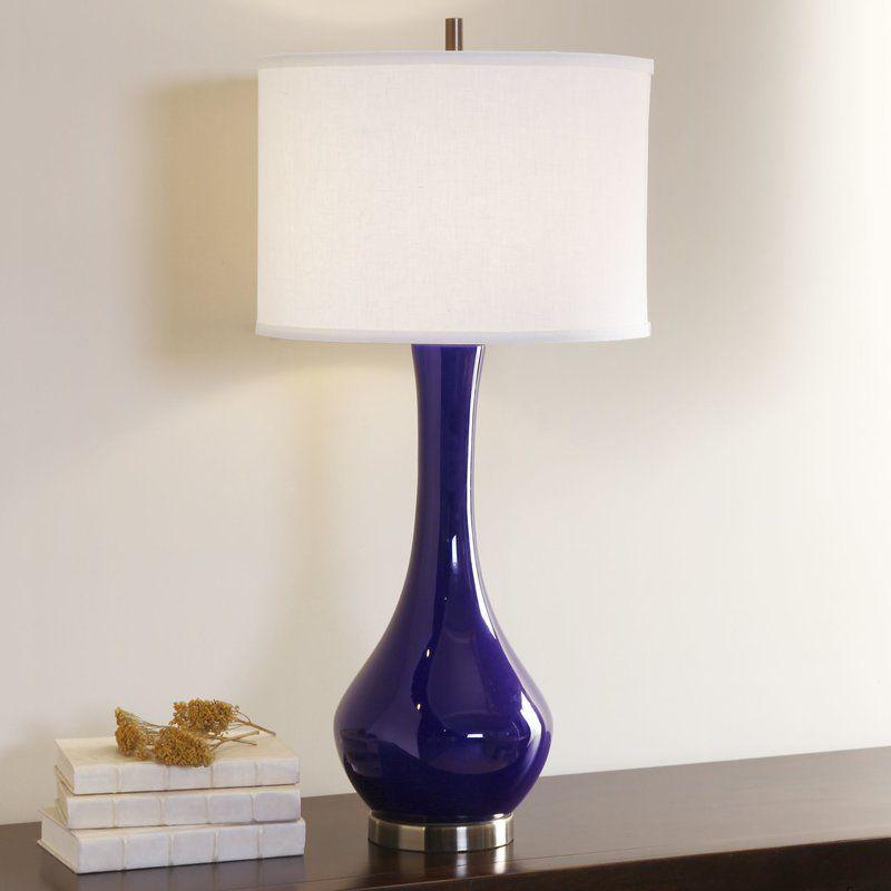 Walcott table lamp
