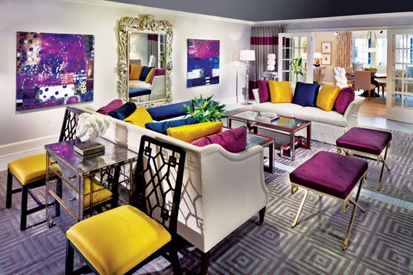 Channel Your Inner Design Star At This So-Cool Decor Showcase #refinery29
