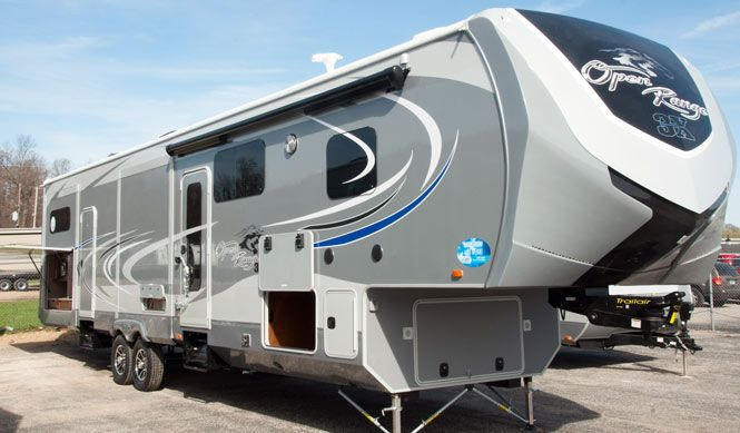 Rv Dealers In Ohio >> All Seasons Rv In Streetsboro Ohio Is Your Top Choice For