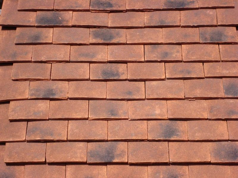 Clay tiles building materials pinterest clay tiles for Clay tile roofs