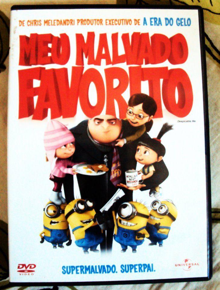 Nhoooiim Despicable Me Filmes Infantis Filmes De Animacao