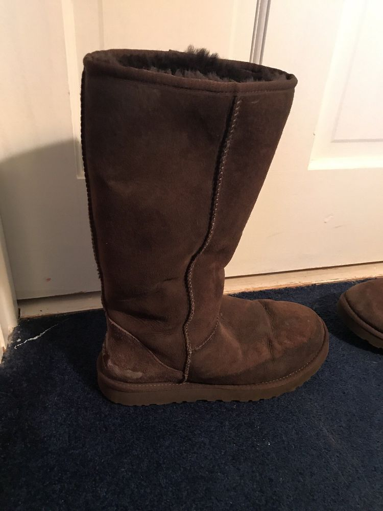 5d6ceaad27d Womens Uggs Size 10 #fashion #clothing #shoes #accessories ...