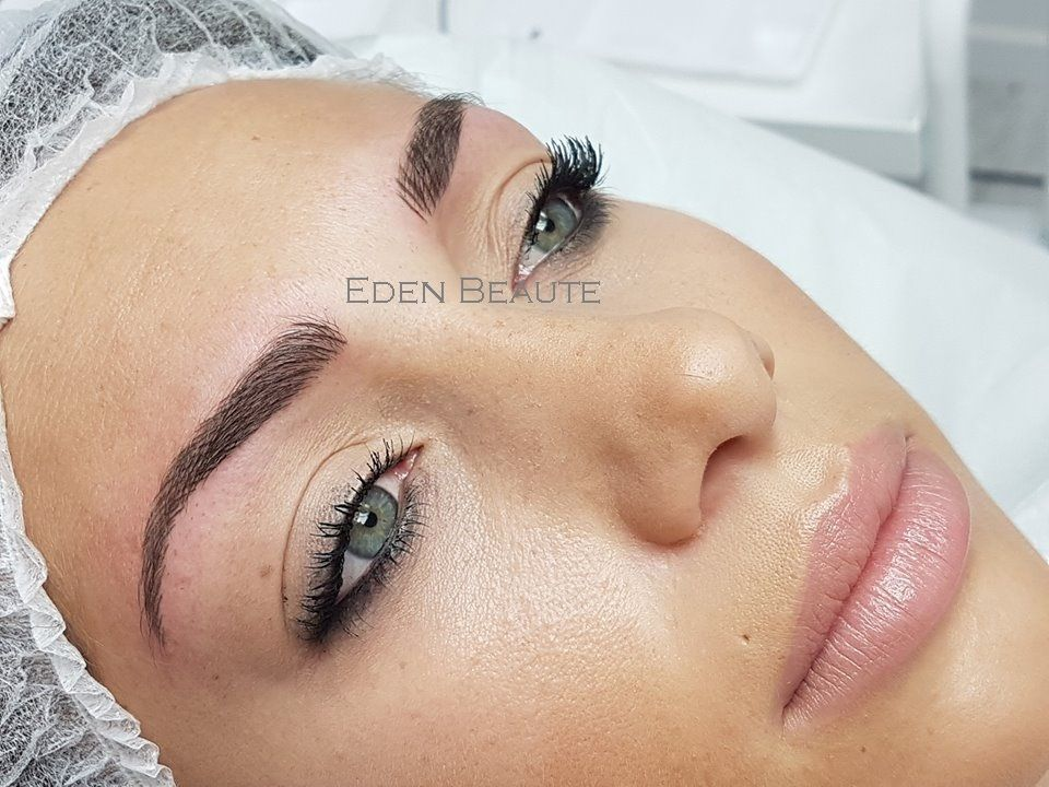 Maquillage Permanent Sourcils Marseille Toulon Phi And Pmu