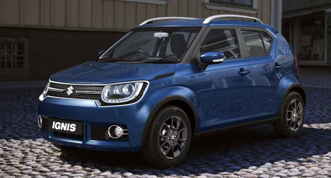 Pin On Nexa Maruti Suzuki Luxury Cars