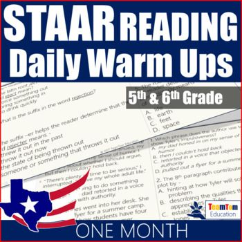 staar remediation materials