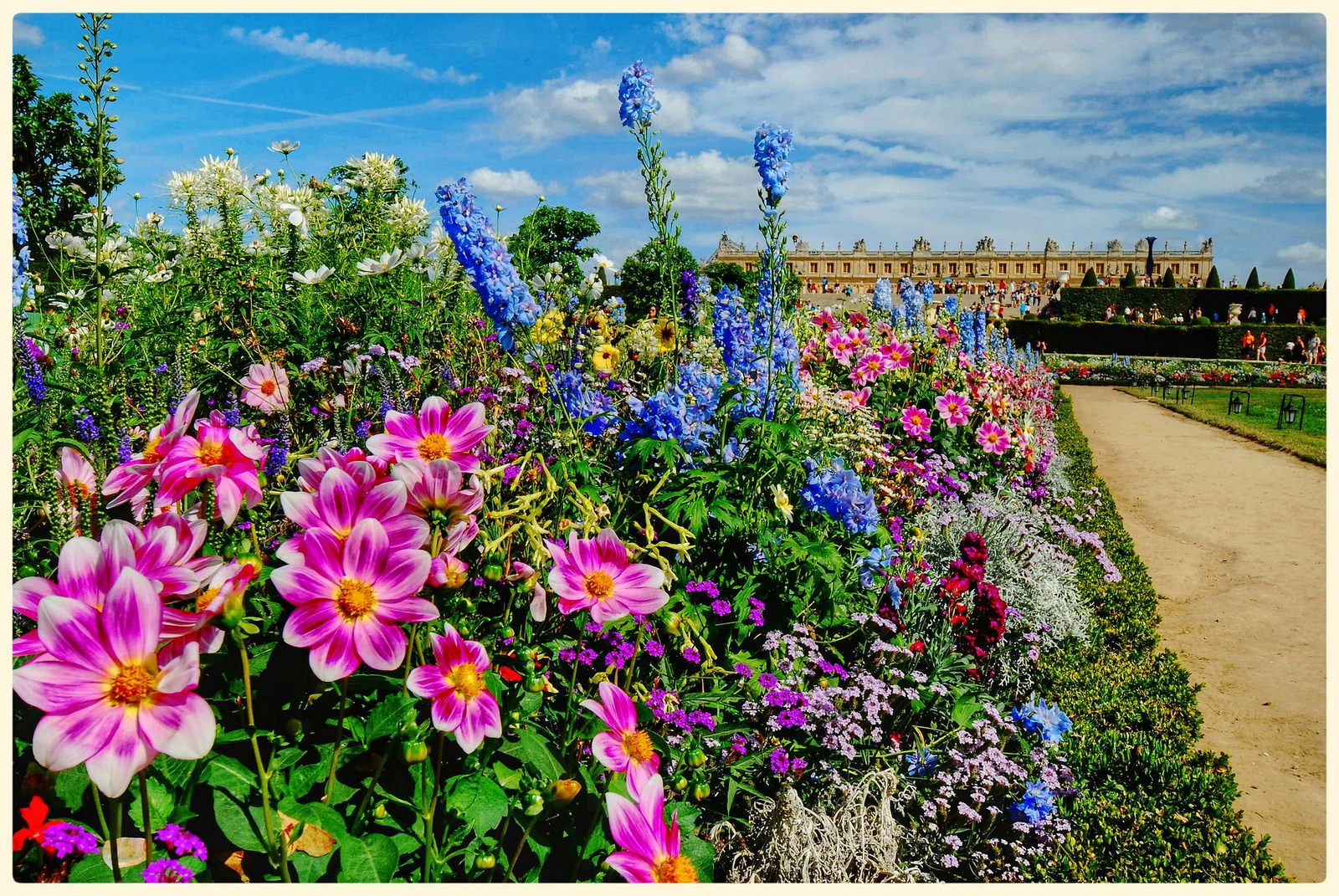 Les jardins de Versailles, Mai 2015 | Flickr - Photo Sharing!