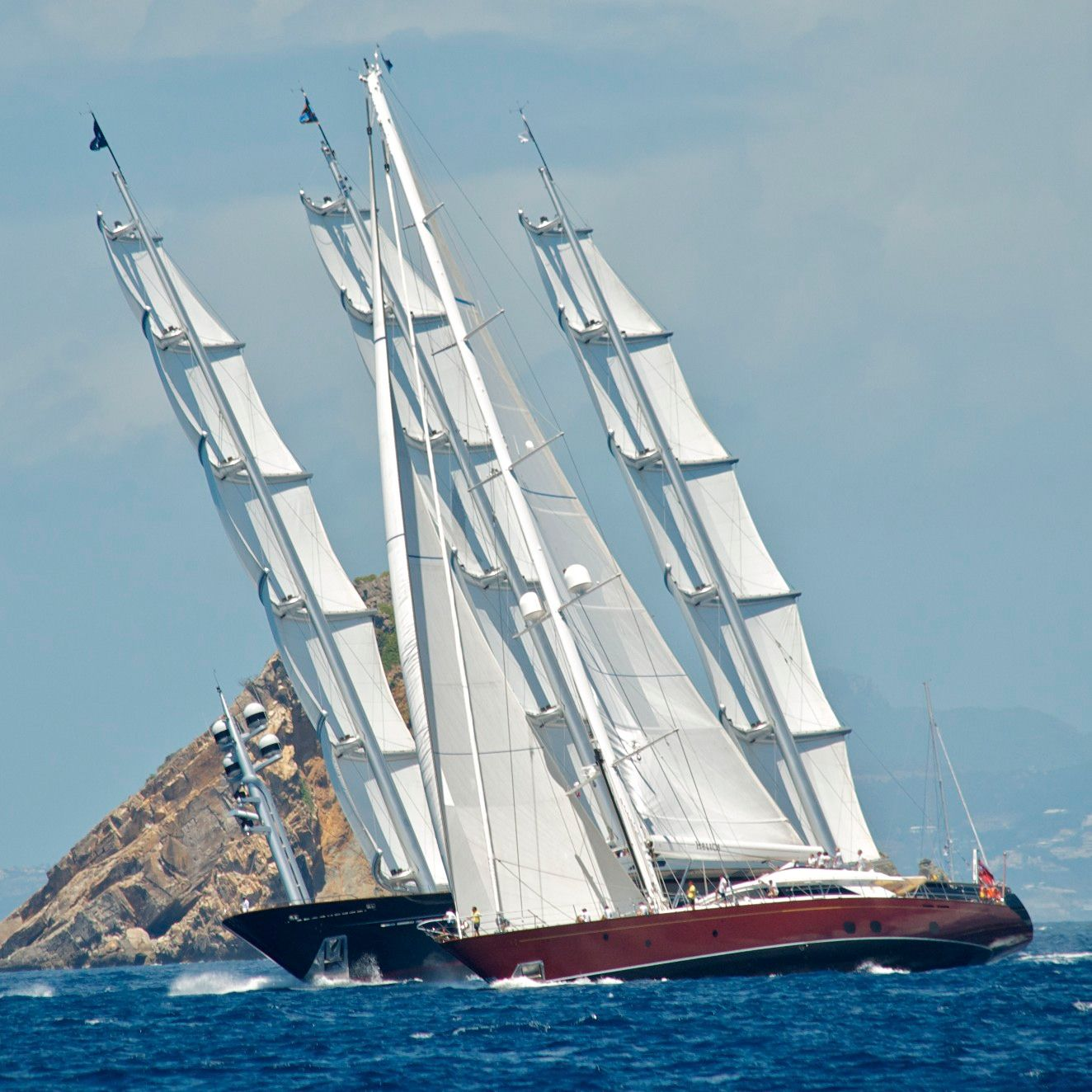 Pin by Dennis McManamon on Tall ships for sailing