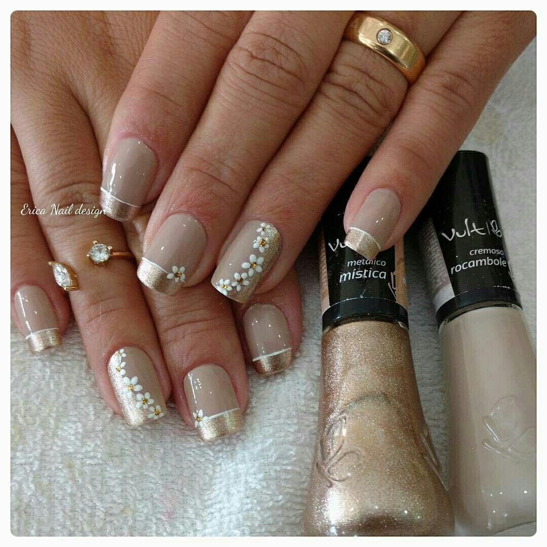 Pin de Centro de Uñas Mi Angel en Diseño de uñas | Uñas ...
