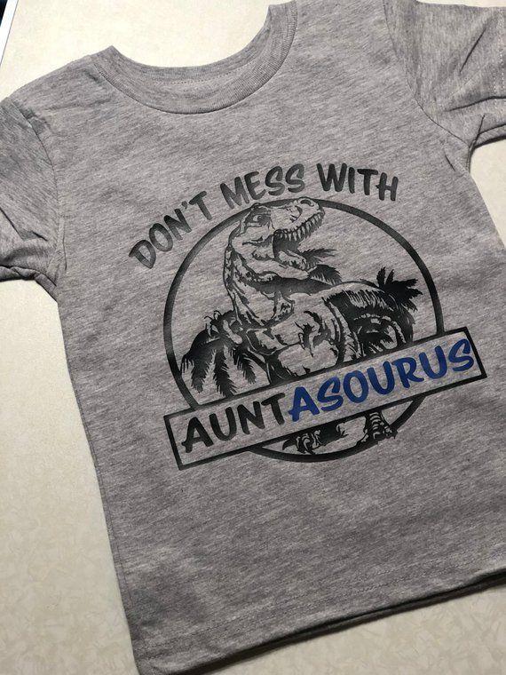 Auntasourus SVG For Aunt Shirts Aunt Shirt #auntshirts