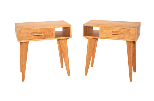 Retro Side Tables