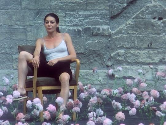 Jeanne Dielman, 23, Quai du Commerce 1080 Bruxelles (1975