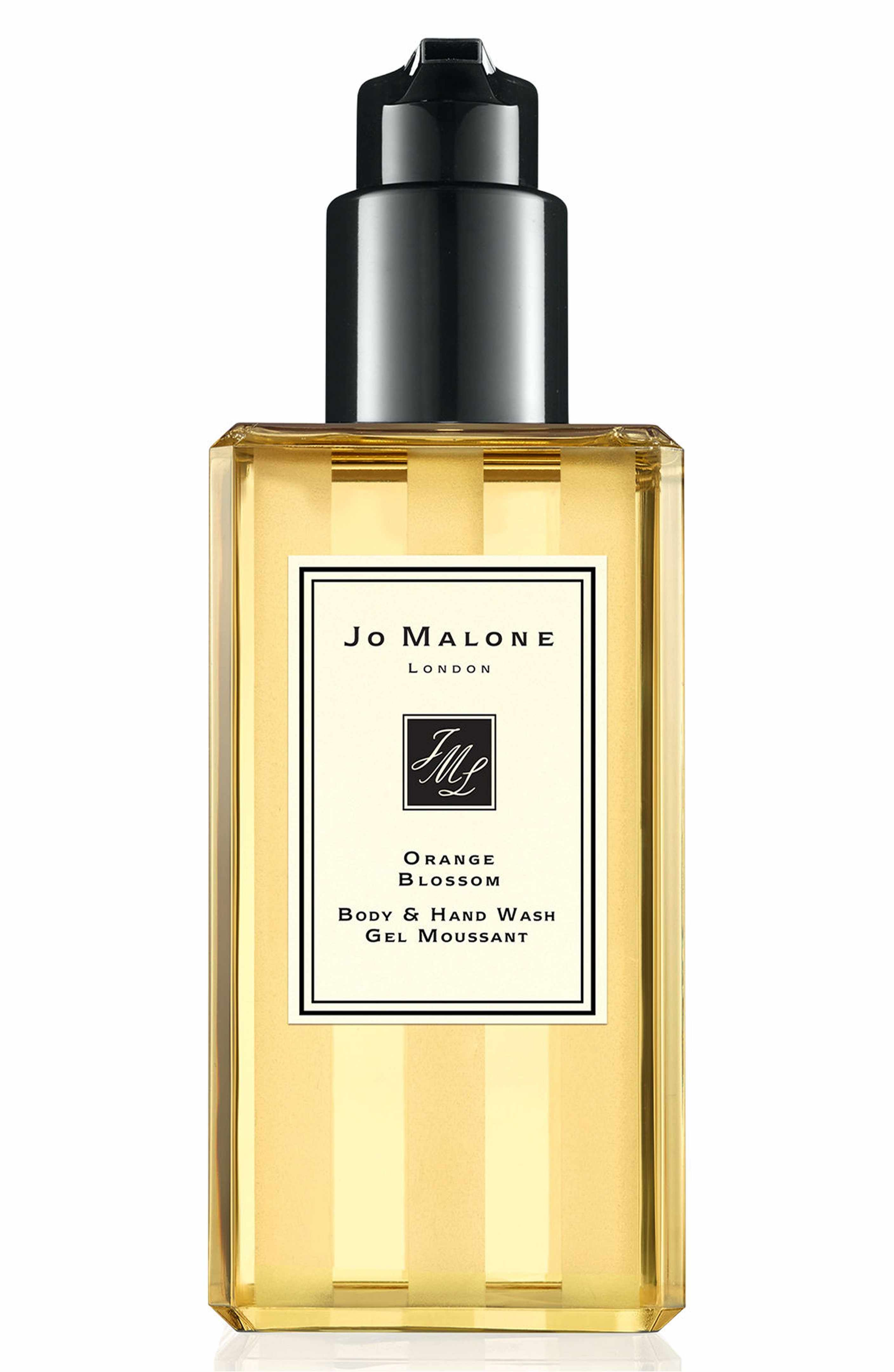 Main Image Jo Malone London Orange Blossom Body Hand Wash All St Ives Sea Salt Ampamp Pacific Kelp Exfoliating 400ml