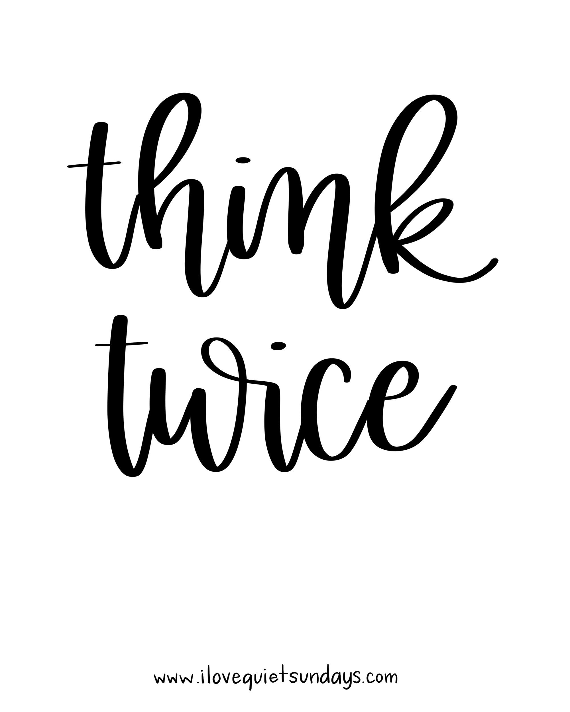 15 Two Word Inspirational Quotes Free Printables Inspiring