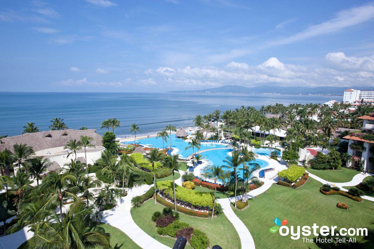 The 11 Best All Inclusive Resorts In Puerto Vallarta