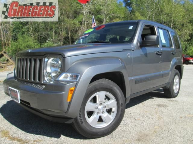 24 Certified Pre Owned Cdjrs In Stock 2012 Jeep Jeep Liberty