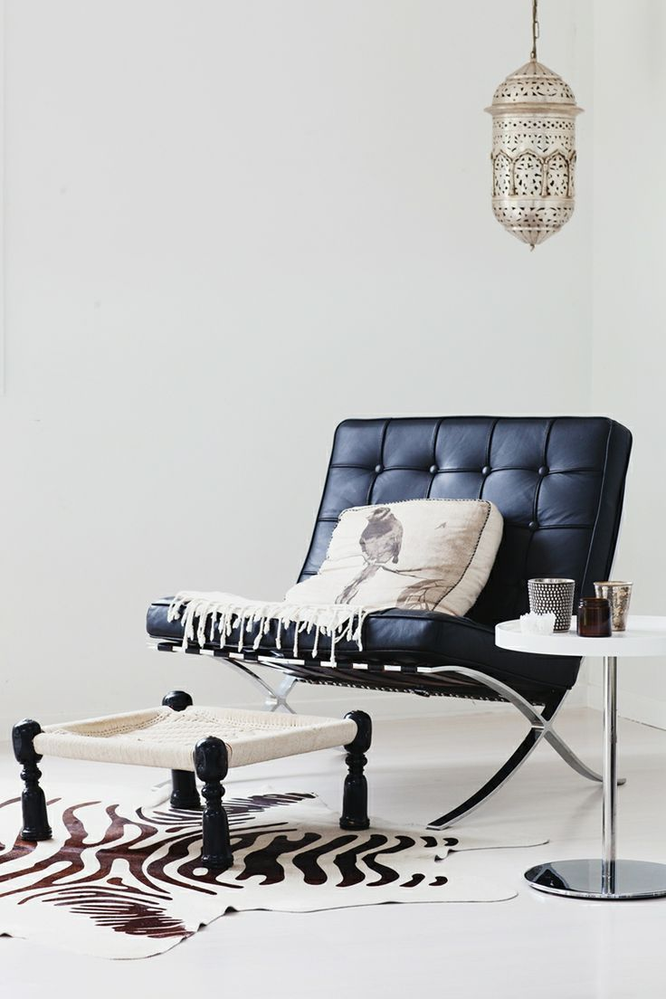 Mies Van Der Rohe Barcelona Chair Popfurniture Com Con