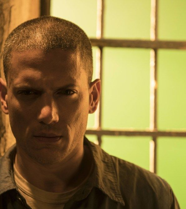Prison Break 5 04 Prisoner S Dilemma Photos Prison Break