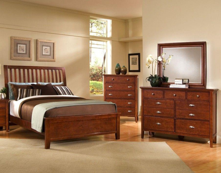 15 beautiful craftsman bedroom designs  light brown