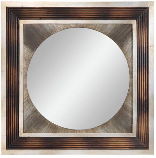 Bella Square Mirror
