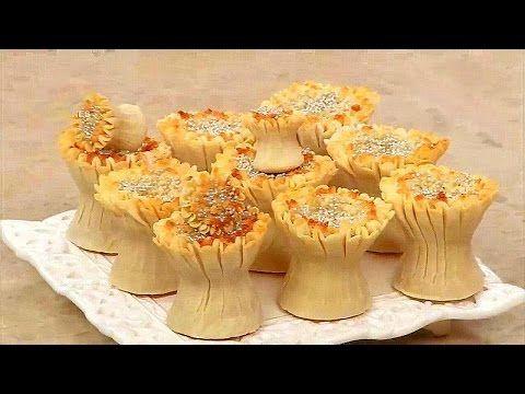 G teau knidlat qnidlat recette facile la cuisine - La cuisine algerienne samira ...