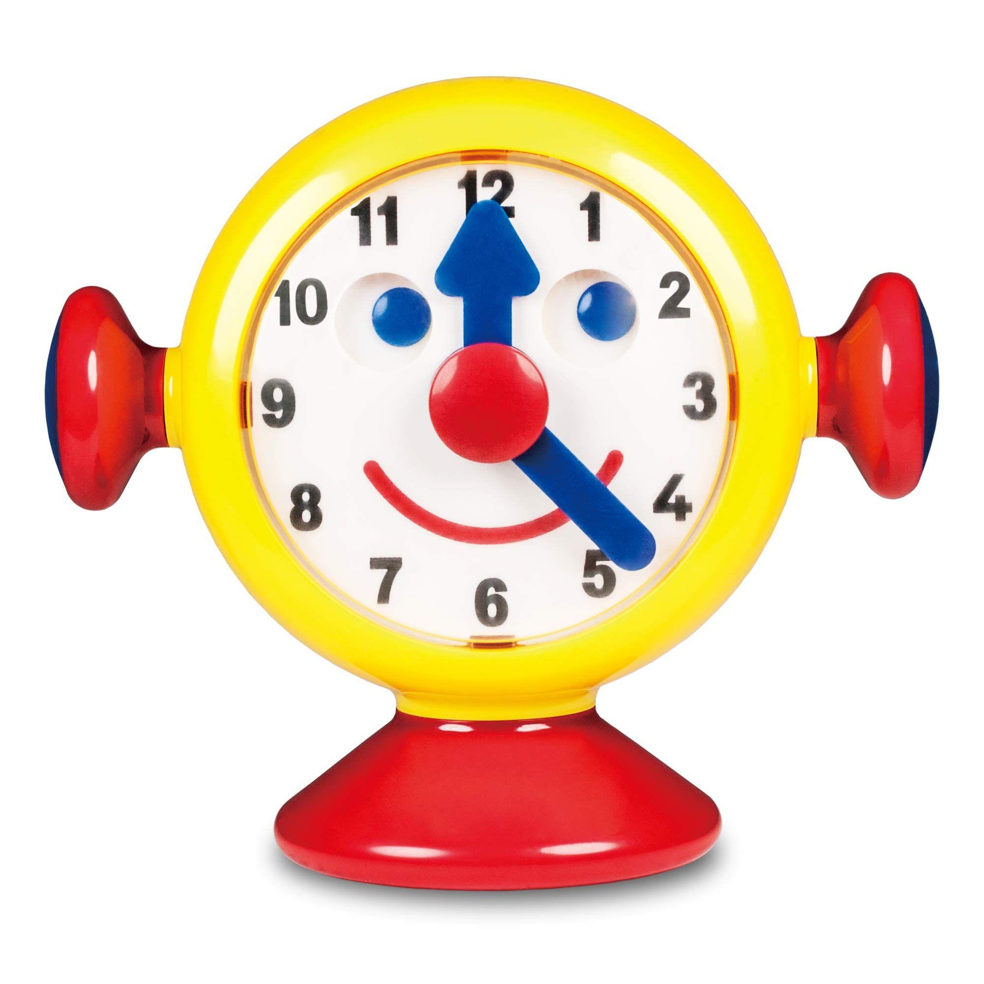 Adventskalender Uhr