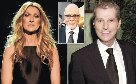 Welcome to Soul 2 Soul Mates Blog: Céline Dion's brother dies, days after husband's d...