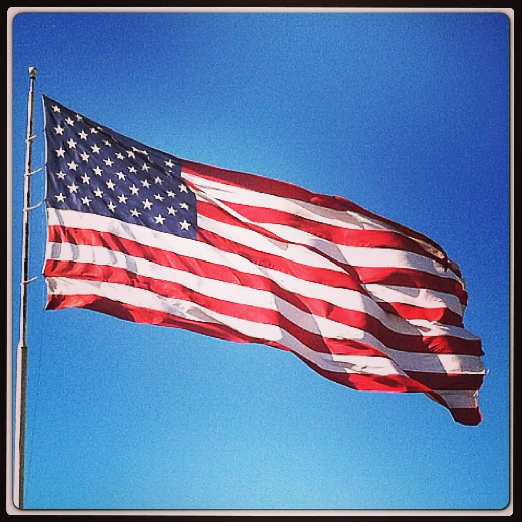 Our Flag Is Beautiful Us Flag Flag Beautiful