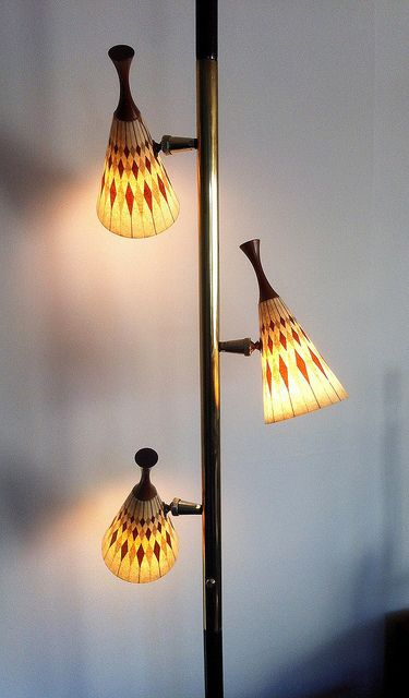 My Favorite Tension Pole Lamp Pole Lamps Sweet