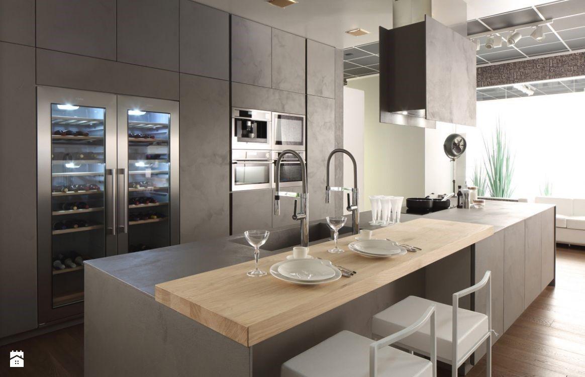 Cucina Stile Moderno Pubblicato Da Arrex Le Cucine Cucina Styl Moderno Arrex Le Cucine Arredo Interni Cucina Arredamento Moderno Cucina Cucine Di Lusso