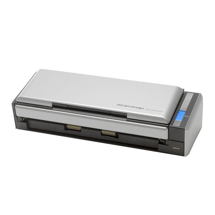 Fujitsu scansnap s1300i scanner scansnap scanner cool