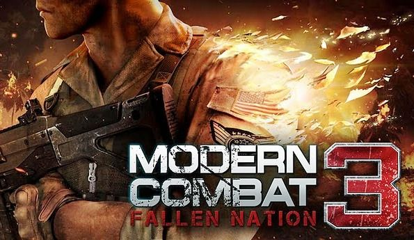 Download modern combat 4: zero hour for iphone free mob. Org.