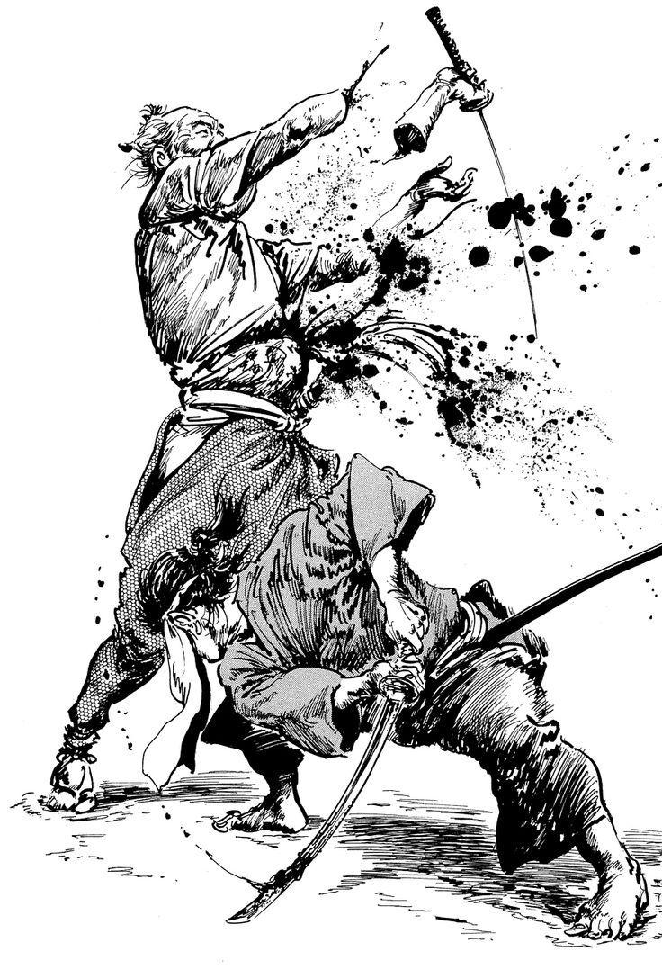 Интересы | slay samurai | Pinterest | Angel, Anime and Samurai