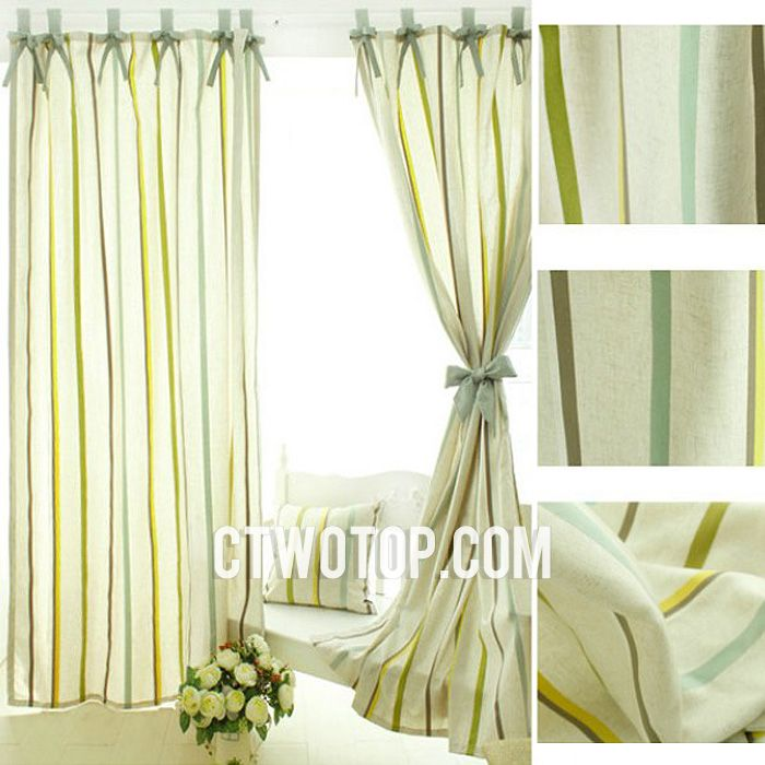 curtains eclipse yellow inspirations kendall photos lime red and striped floral awesome curtain blackout green