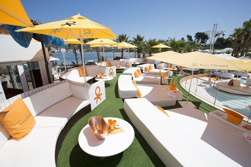 Ocean Beach Club, Ibiza | Clover / AFP | Ocean beach club ...