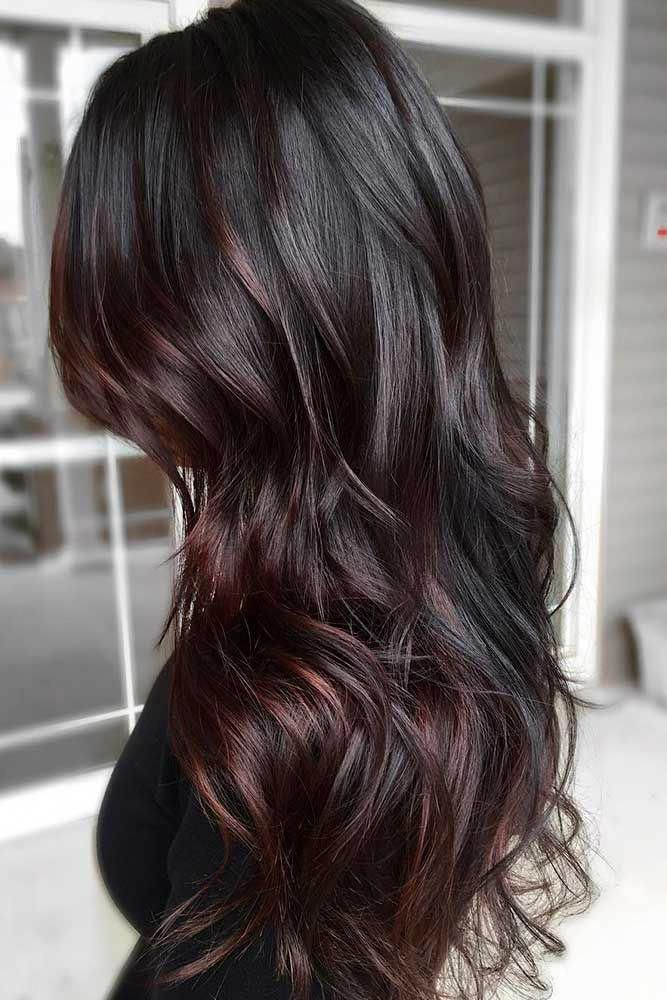 20 Gorgeous Shades Of Brown Hair For Summer Fun In The Sun