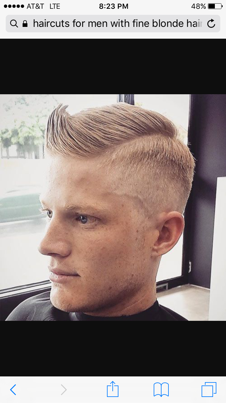 Shaved sides mens haircut pin by christina wood jensen on sky hair ideas  pinterest