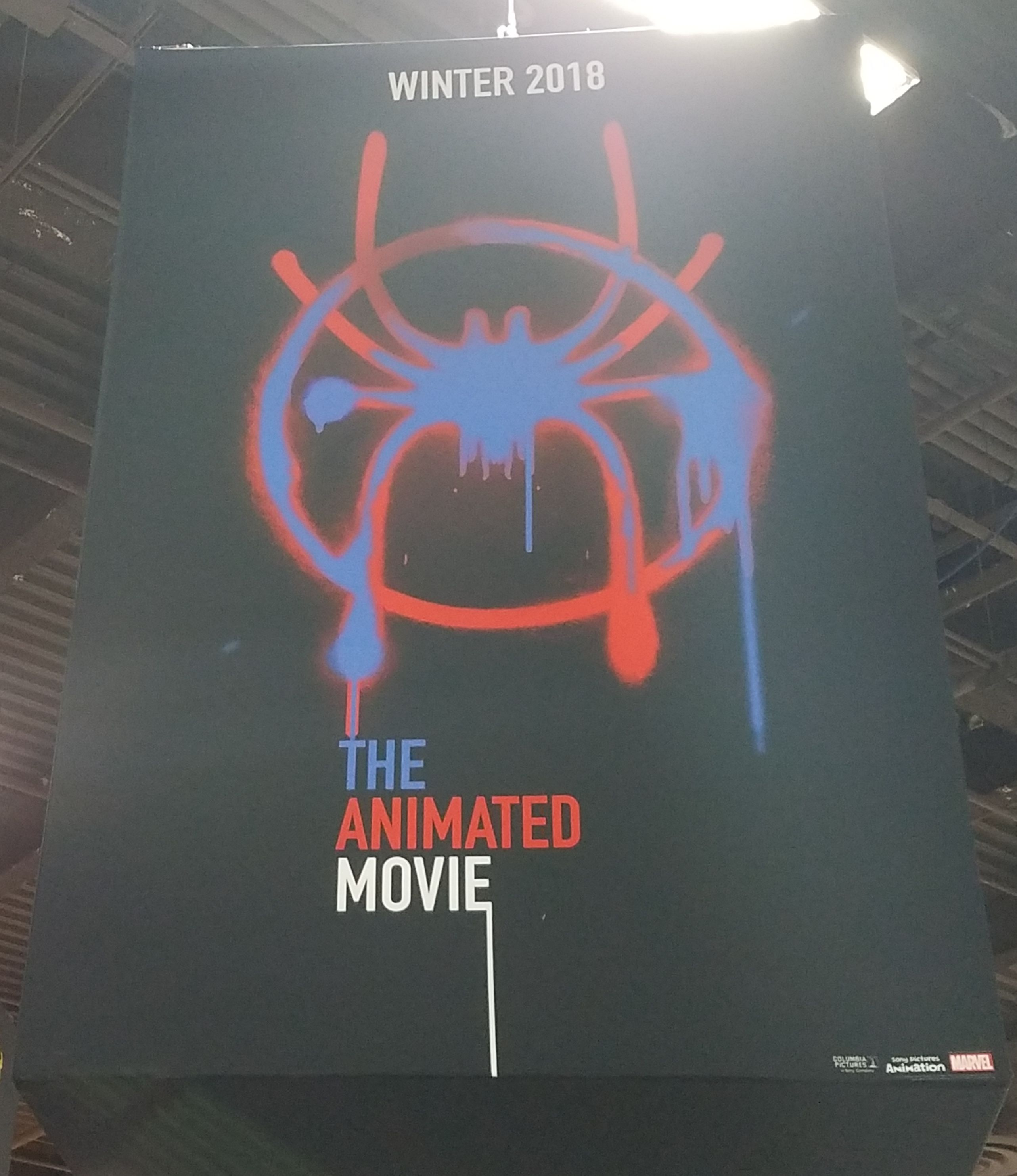 Image result for animated spiderman movie