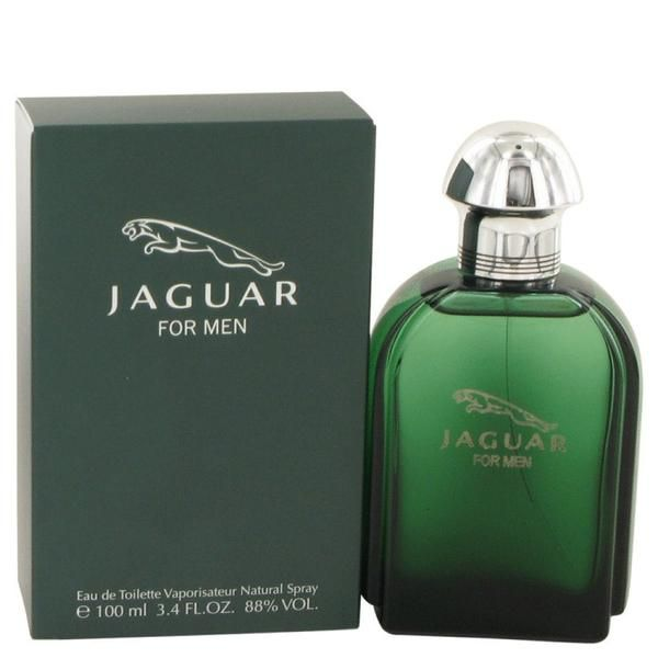 Launched by the design house of Jaguar in 1988 JAGUAR is classified as a luxurious spicy lavender amber fragrance. This masculine scent possesses a blend of bas