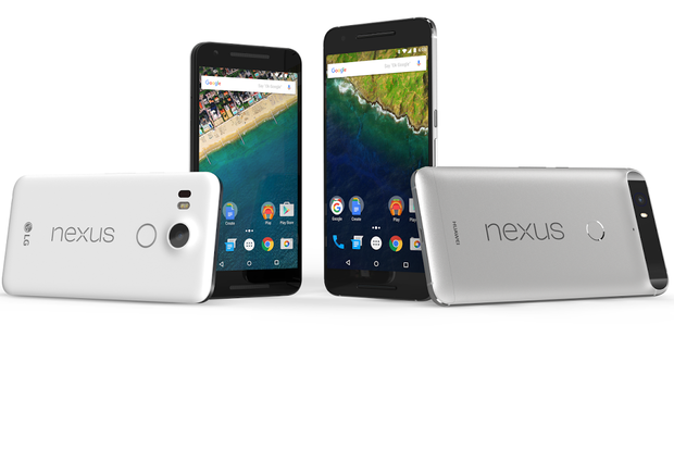 Nexus 5X and 6P deepdive review Google's dynamic duo