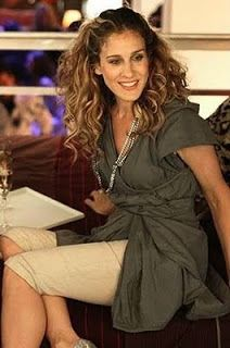 Carrie Bradshaw I Was Obsessed With This Post Berger Break Up