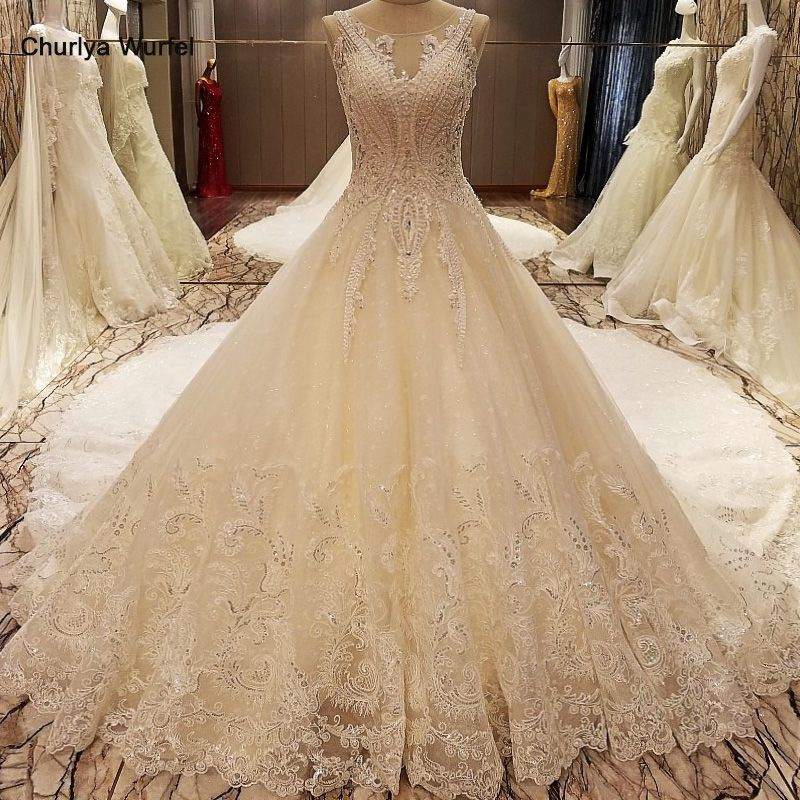 Cheap Wedding Dresses Buy Quality Weddings Events Directly From China Suppliers Ls7921 In 2020 Ball Gowns Wedding Beaded Wedding Gowns Cap Sleeve Wedding Dress Lace,Wedding Makeup Looks For Red Dress