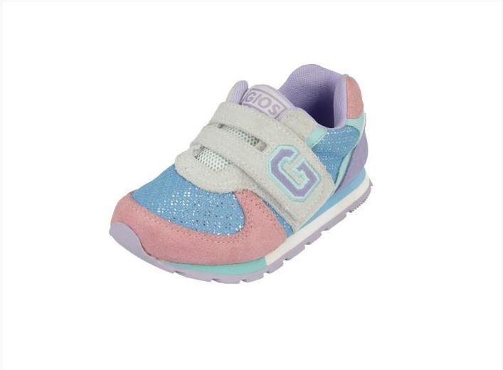 GiosEppo-Girls Sport Shoes